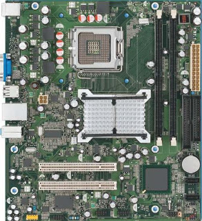 Supported Processors for the Intel Desktop Board D865GBF