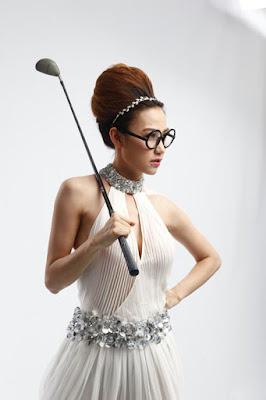 Ngan Khanh,VietNamese Model ,Model