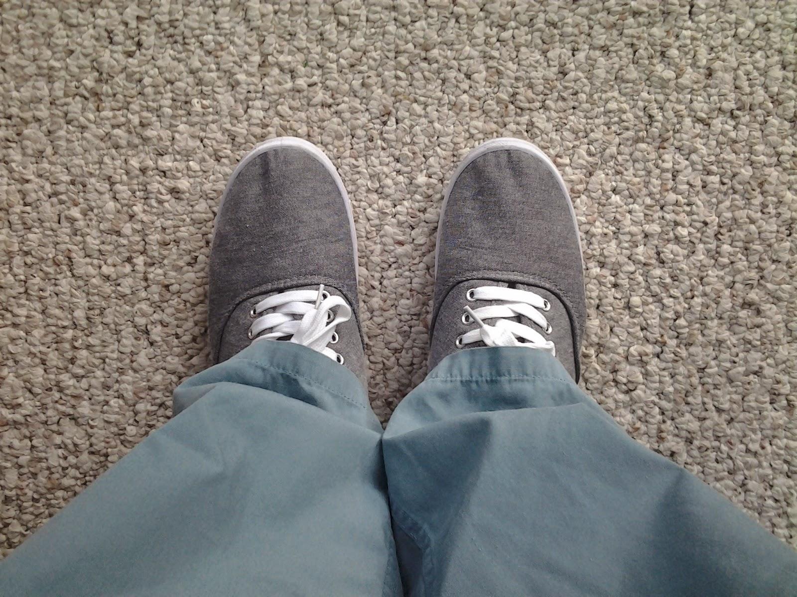 ardene sneakers