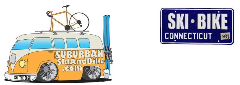 Suburban Ski and Bike