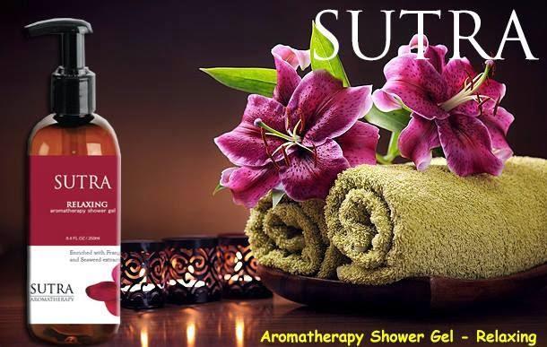 AromaterapiSutra