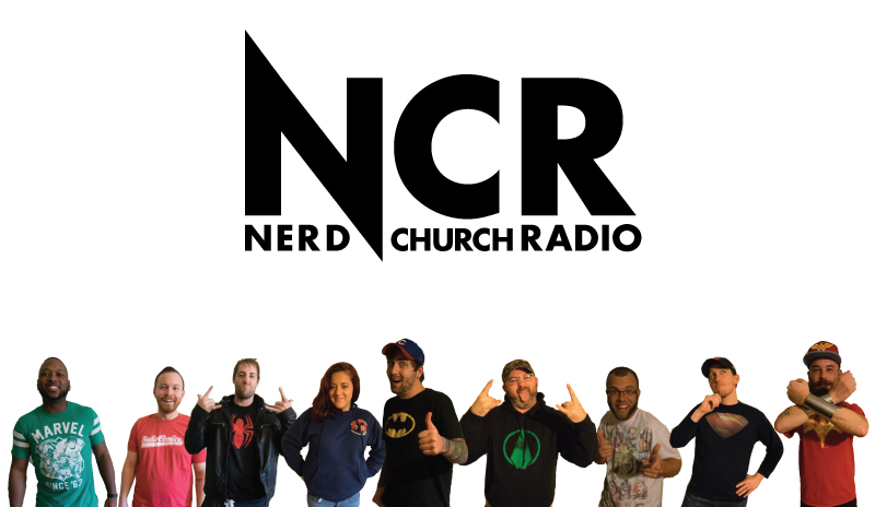 Nerd Church Radio
