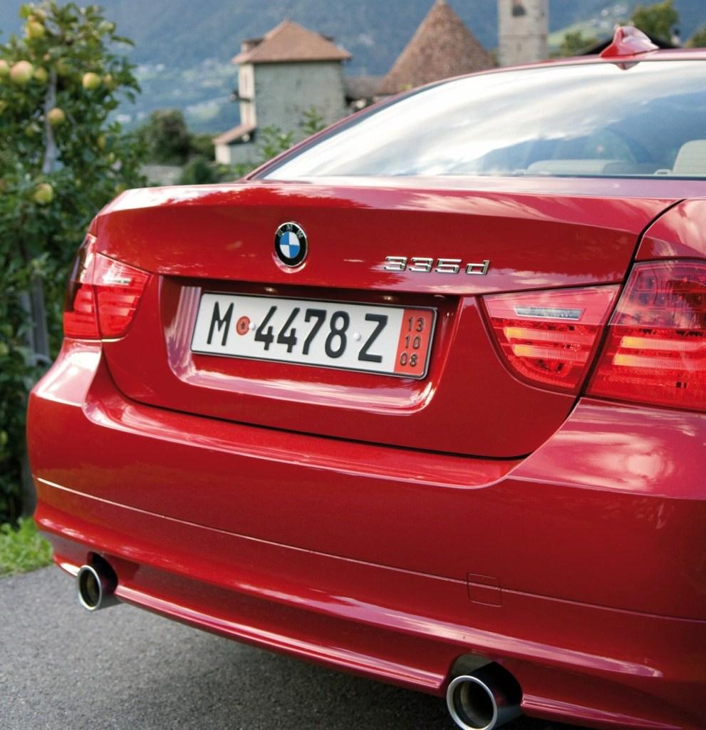 BMW 335d 2013 Photos, Wallpaper Cars Pictures, Photos