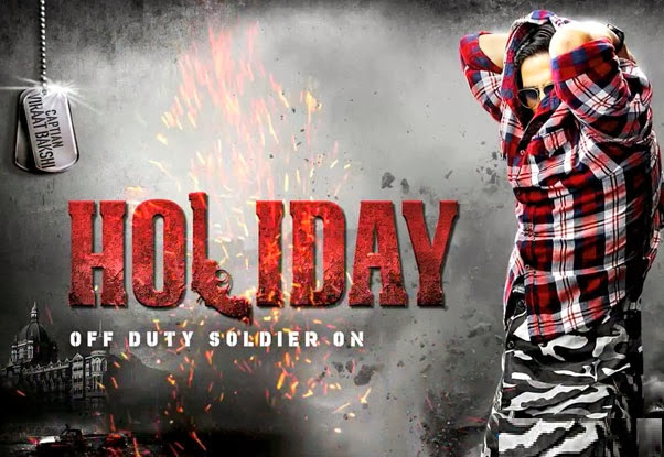 Holiday 2014 Official Theatrical Trailer 720p HD