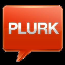 I'm On Plurk