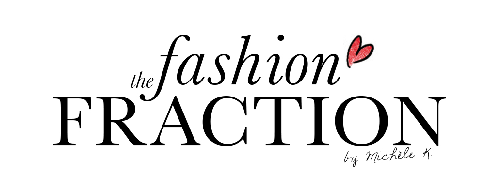 The Fashion Fraction