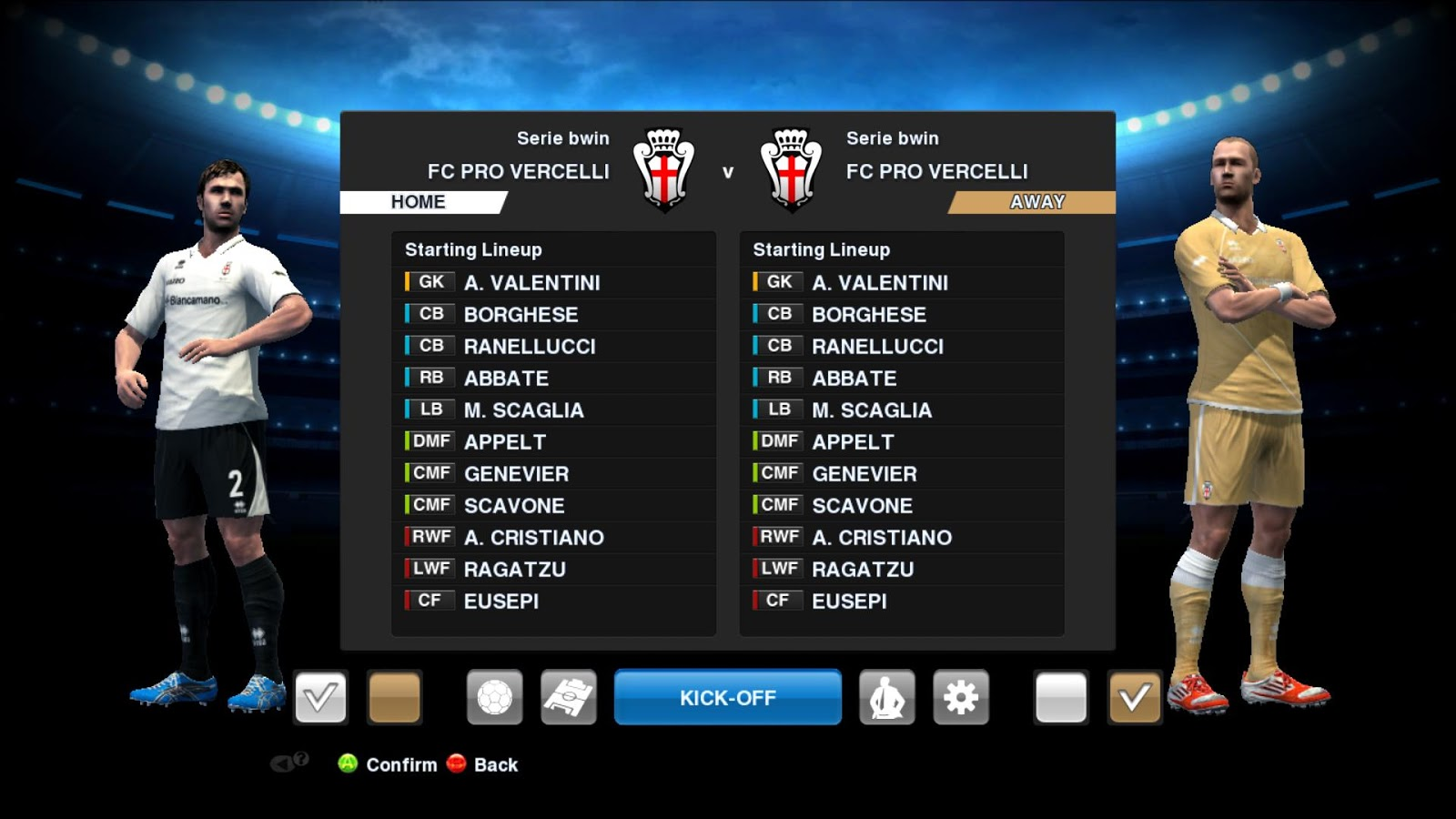 Download Patch Pes 2012 Terbaru - muvichicago
