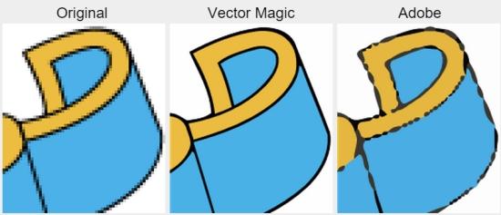 Vector Magic Edición de Escritorio v.1.15