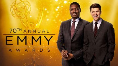 The 2018 Emmy Nominations Are Out