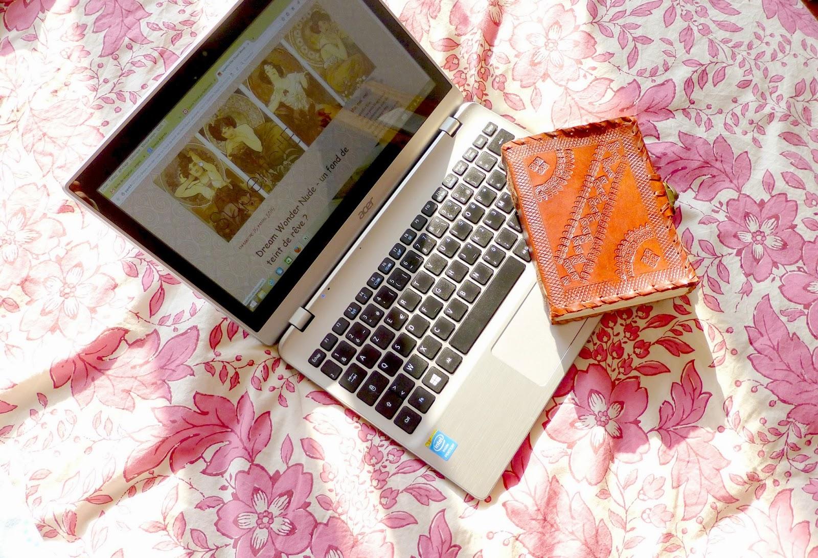 le TAG de la Blogueuse Beauté