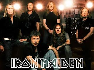 [Encuesta] Mejor disco de Iron Maiden
