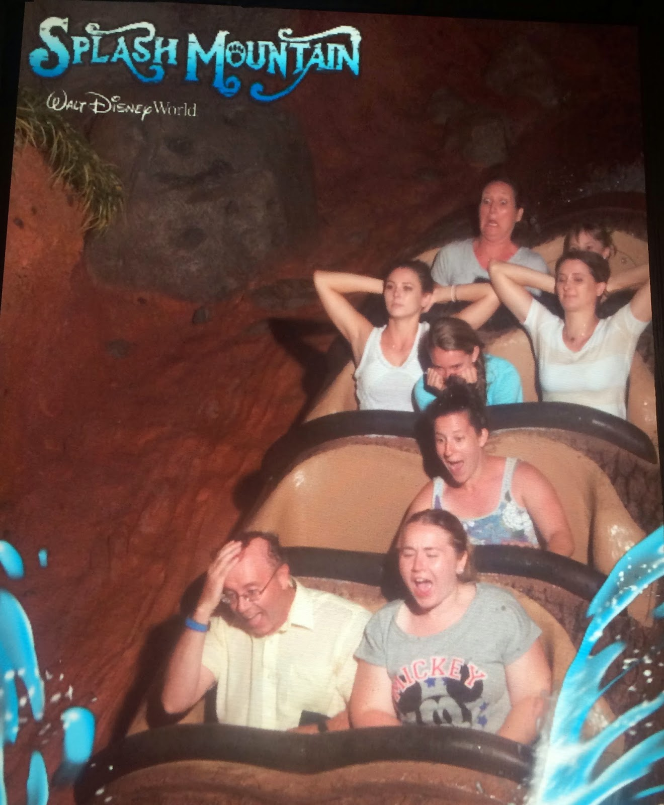 rollercoaster photos