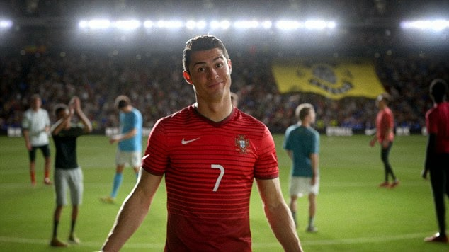 The Top 10 Best World Cup 2014 Adverts!