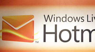 hotmail correo outlook