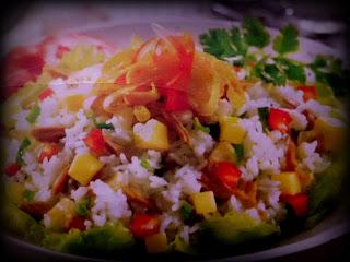 Resep Nasi Goreng Sederahana Enak Pedas