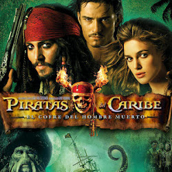 Poster Pirates of the Caribbean: Dead Man's Chest 2006