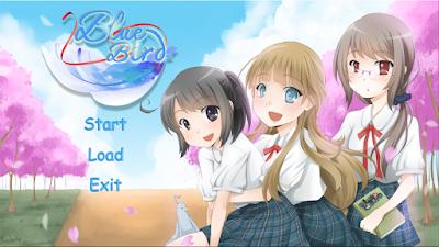 Blue Bird PC Game Free Download