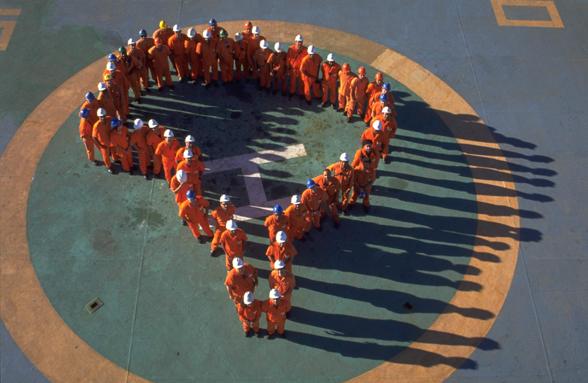 L'influence brésilienne sur le continent africain :  l'exemple de Petrobas