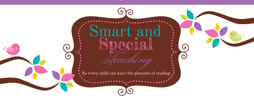 Smart and Special Teaching