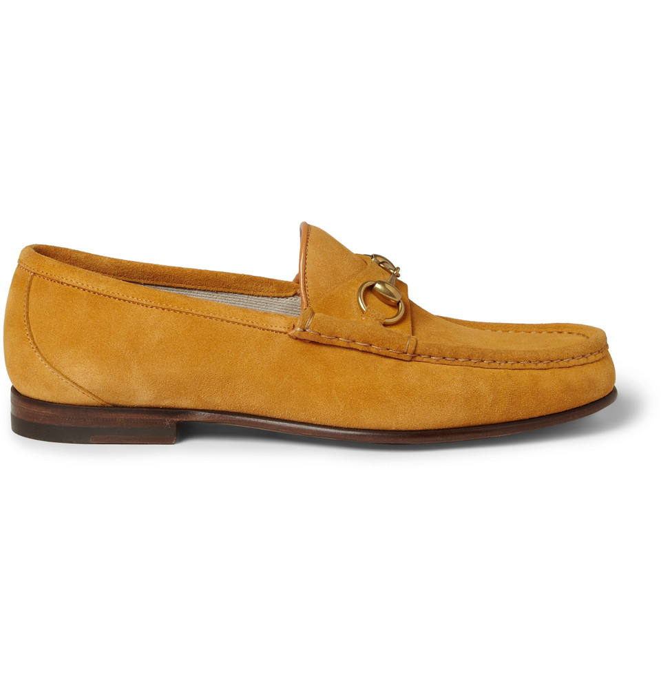 00O00 Menswear Blog: The weekend edition: 9 loafers for the summer, July 2013