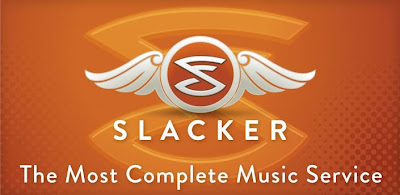 Slacker / Discover New Tunes