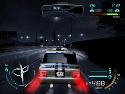 need for speed carbon pc game free  full version