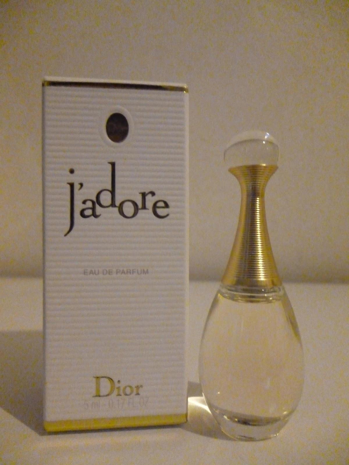 clean parfume 5ml