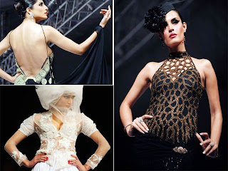 Karachi Fashion Week 2011
