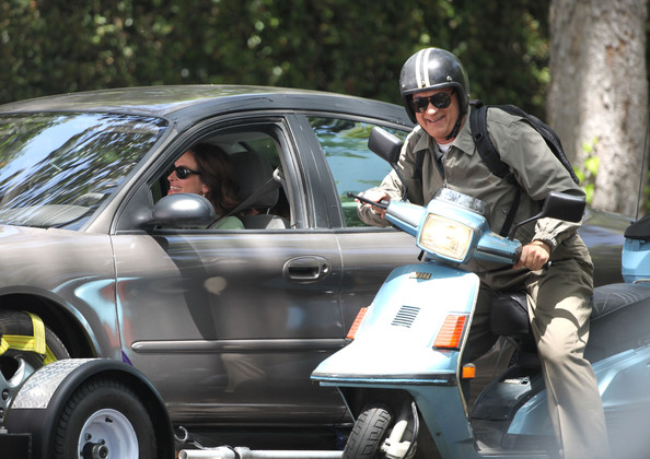Lm Li Cuc i - Larry Crowne (2011)