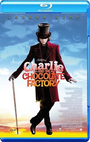 Charlie and the Chocolate Factory BRRip BluRay Single Link, Direct Download Charlie and the Chocolate Factory BRRip 720p, Charlie and the Chocolate Factory BluRay 720p