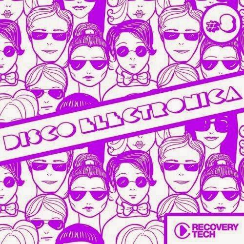 Disco Electronica Vol 8