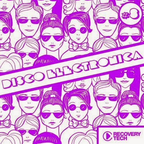 Download – Disco Electronica Vol 8