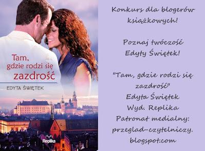 http://przeglad-czytelniczy.blogspot.com/2015/07/konkurs-dla-blogerow-ksiazkowych-edyta.html