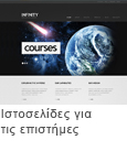Ιστοσελίδες για τις επιστήμες