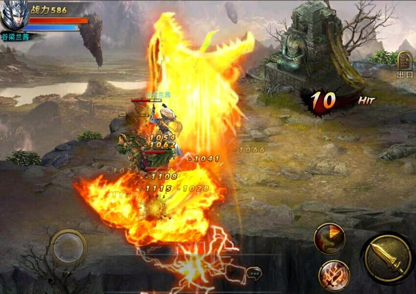 f2p browser games list the mobile game of chaos combat free