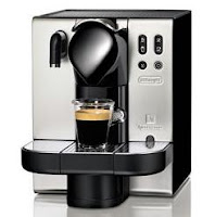 Delonghi Nespresso Lattissima Premiun
