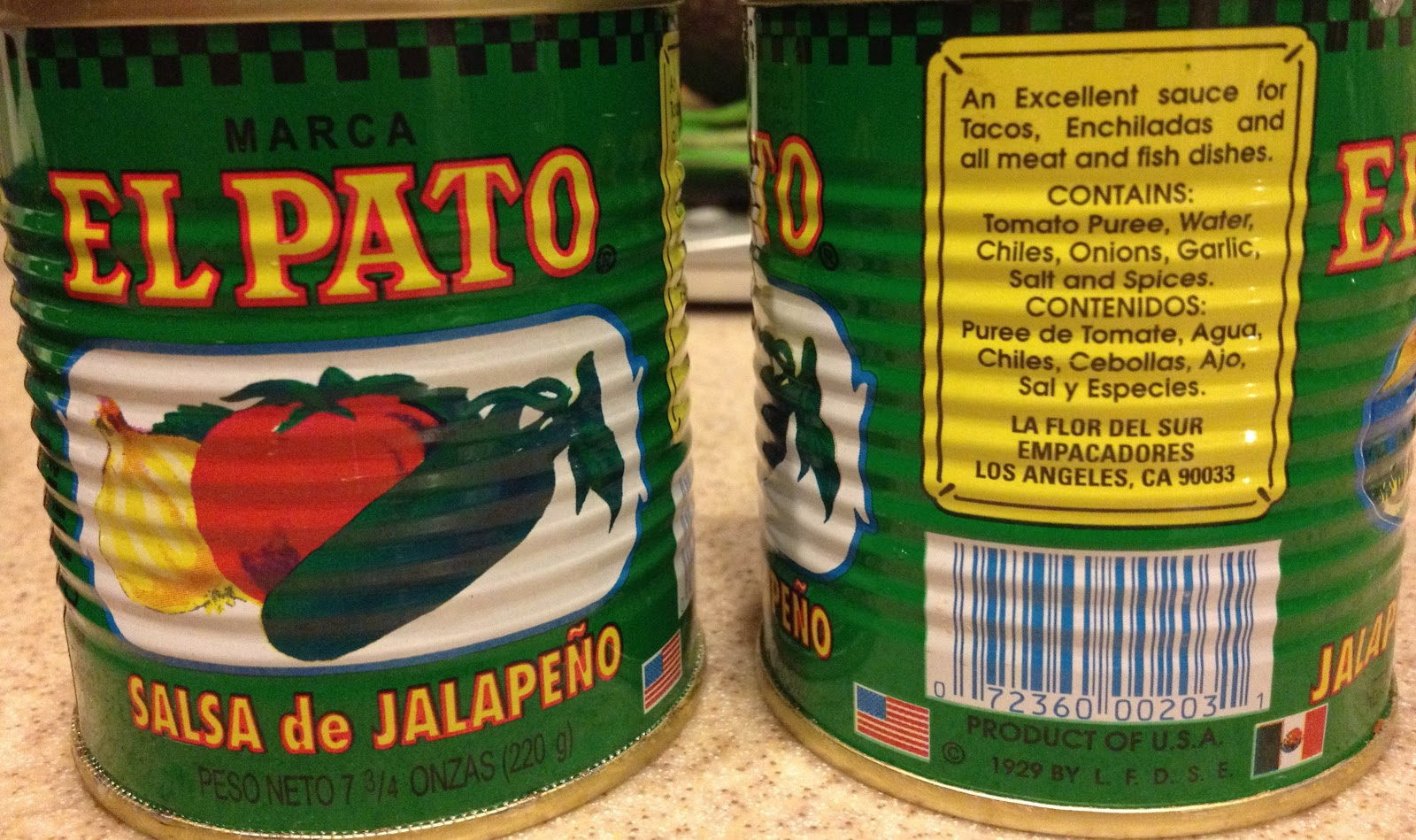 the paleo review  pork chops with el pato salsa