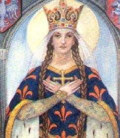 Sziléziai Szent Hedvig