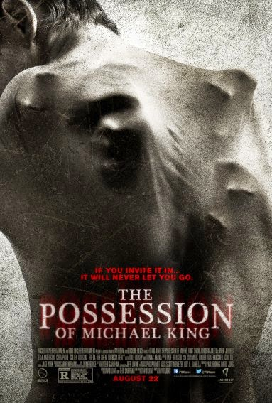 The Possession of Michael King (2014) DVDRip