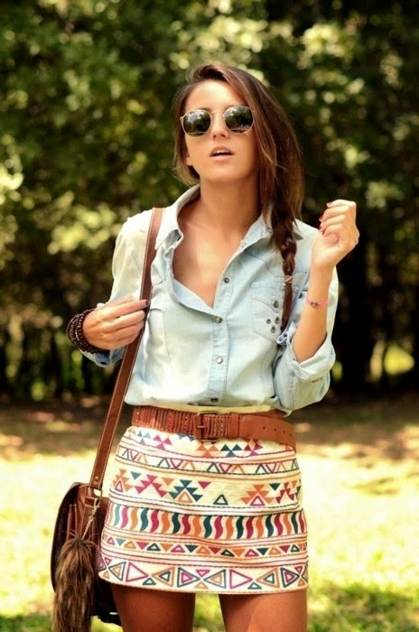 Fashion and girl stuff
