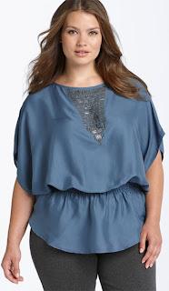 roupas para gordinhas - lindos modelos 11