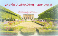Maria Antonietta Tour 2018