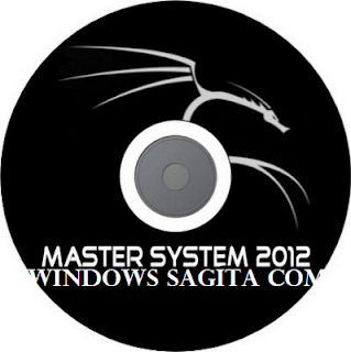 Kumpulan ISO Master Windows Full Version