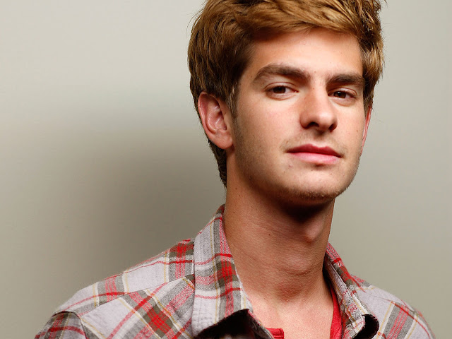 Andrew Garfield - Spider-MAn 4_1