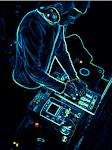 DJ Robinho Mel