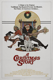 Watch A Christmas Story (1983) movie free online