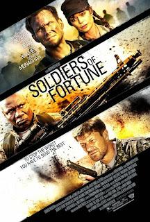 Watch Soldiers of Fortune (2012) movie free online
