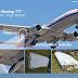 Foto Terkini MH370: Serpihanya Dipenuhi Cangkerang, Berkarat