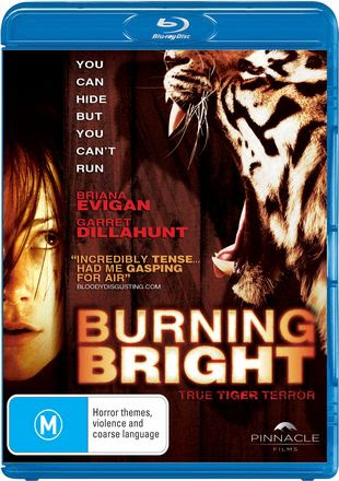 Poster Of Burning Bright 2010 In Hindi Bluray 720P Free Download