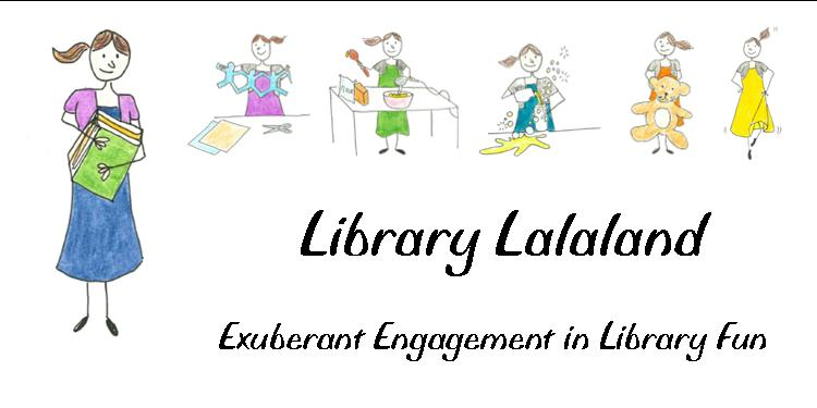 Library Lalaland